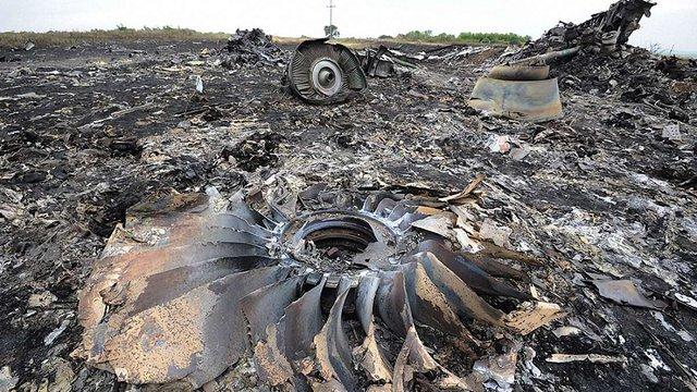 Результати розслідування авіакатастрофи рейсу MH17 опублікують восени