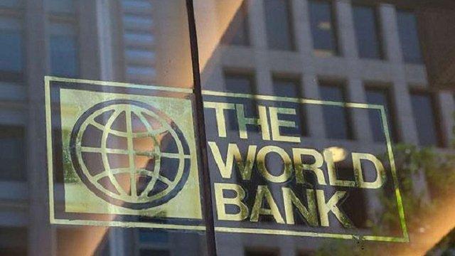 Світовий банк має намір виділити Україні $500 млн на закупівлю газу