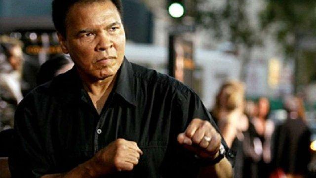 Помер легендарний боксер Мохаммед Алі