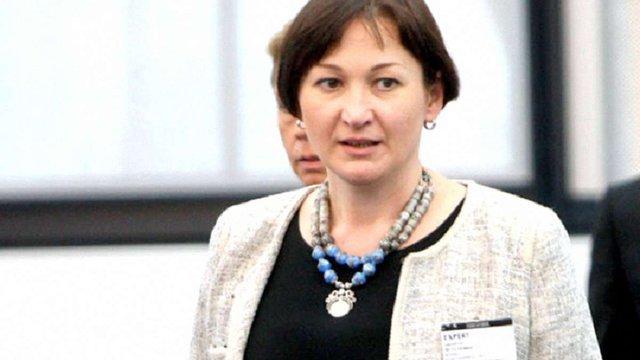 Заступник Луценка анонсувала масові звільнення в Генпрокуратурі