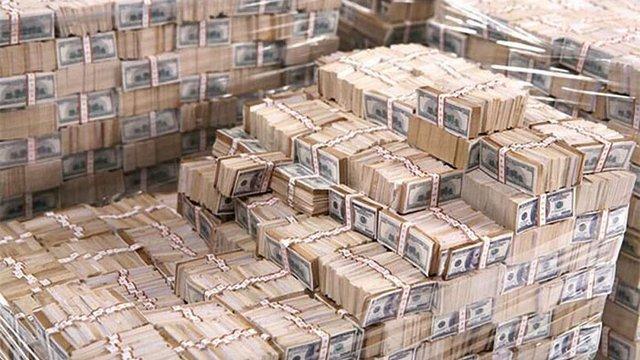 Податківці лише одного району Києва за три місяці присвоїли ₴616 млн