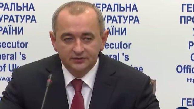 Резонансне вбивство адвоката ГРУшника розкрито