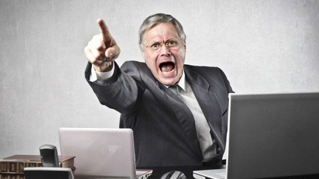 За що і як карають працівників вітчизняні працедавці