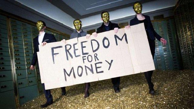 У Швейцарії проходить референдум щодо виплати всім громадянам €2260 щомісяця