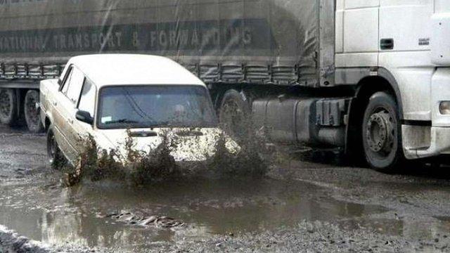 """Міністр інфраструктури розповів, як реформуватимуть  """"Укравтодор"""""""