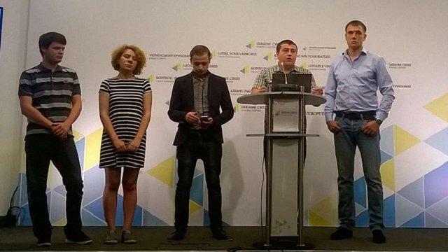 Громадські активісти вийшли зі складу атестаційних комісій МВС
