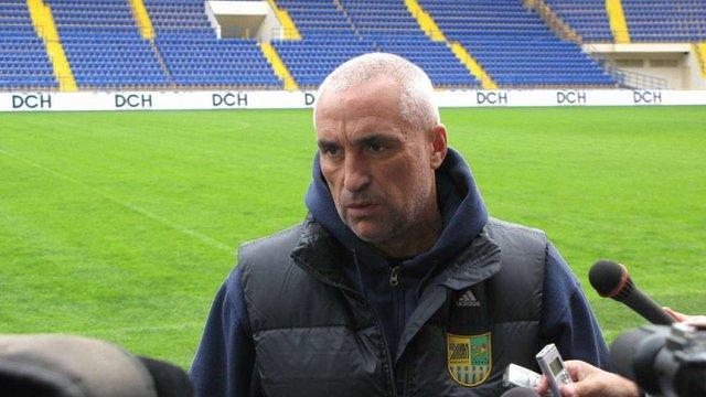 Екс-президент «Металіста» заявив про готовність повернутися у футбол