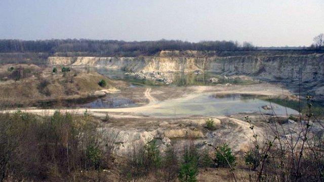На Львівщині обрали 5 ділянок під нове сміттєзвалище