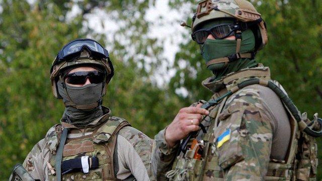 ЗСУ поповняться новим родом військ за стандартами НАТО