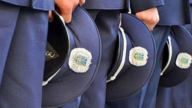 Більше третини керівного складу поліції у 5 областях не пройшли переатестацію