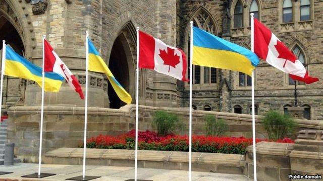 У Канаді петицію про скасування віз для українців скерували на розгляд уряду