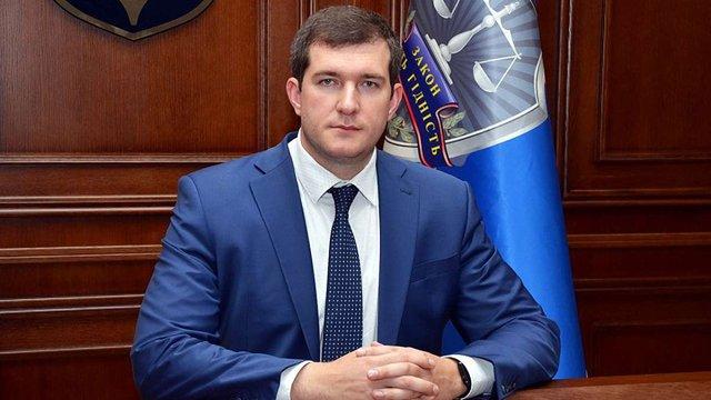 Генпрокурор призначив першого заступника