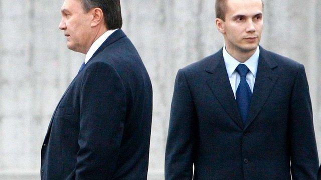Україна оскаржила рішення Суду ЄС про компенсації Януковичу і його синам