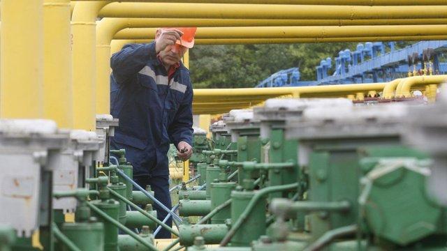 «Газпром» : Україна просить відновити поставки газу на наступні 9 місяців