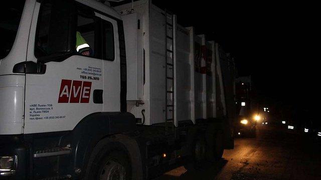 Садовий заявив про блокування вивозу сміття з боку місцевих РДА