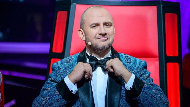 Компанія співака Потапа написала гімн для української Прем'єр-ліги