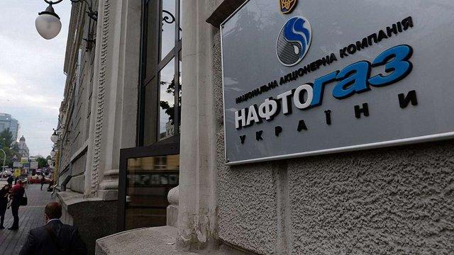 Петро Порошенко розраховує на нульовий дефіцит «Нафтогазу» в 2016 році