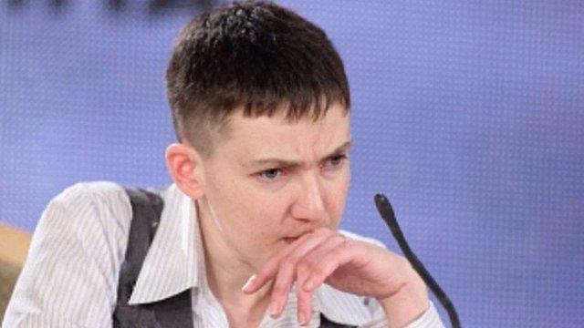 Представники «ДНР» готові до діалогу з Україною через Надію Савченко
