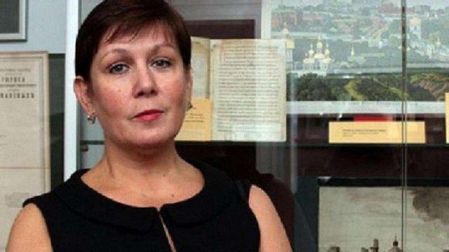 Директору української бібліотеки в Москві висунули остаточні звинувачення