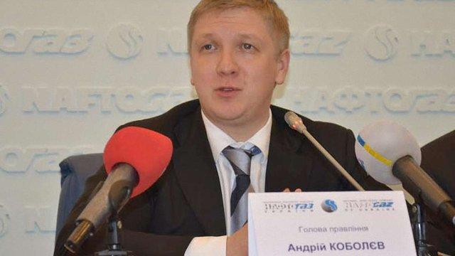 У «Нафтогазі» пояснили, чому звернулися в «Газпром» про відновлення імпорту російського газу