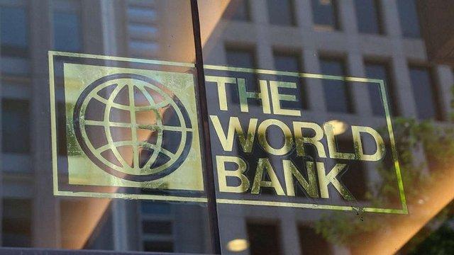Світовий банк підтвердив прогноз повільного відновлення української економіки