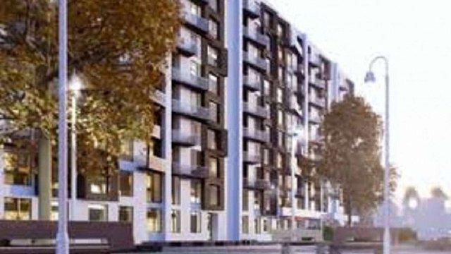 Суд заборонив будівництво житлового комплексу на розі вул. Варшавської-Соснової