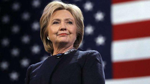 У США Хіларі Клінтон перемогла на праймеріз у трьох штатах