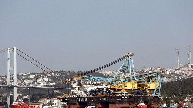 На верфях в Стамбулі знайшли тіла двох українських моряків