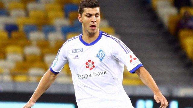 Німецький «Байєр» домовився про трансфер австрійського захисника «Динамо»