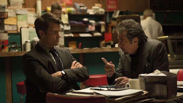 Новий трилер з Аль Пачіно заробив у британському прокаті лише $140