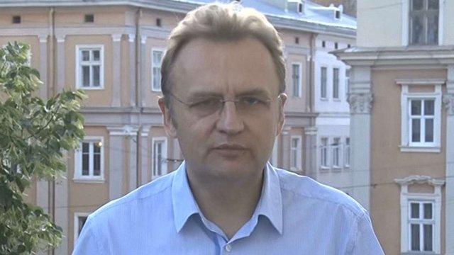 Львів опинився у найбільш кризовій ситуації за останнє десятиліття, - Садовий