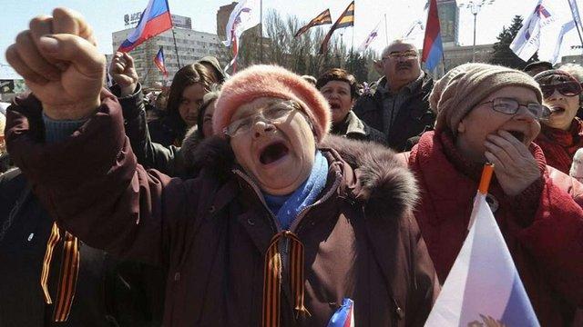 Половина українців підтримує ідею позбавляти громадянства за сепаратизм