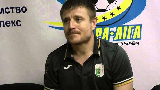 Легенда «Енергії» Валерій Легчанов очолить львівський клуб