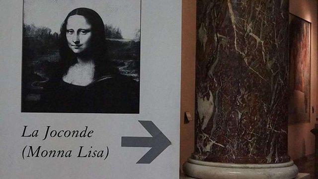 Паризькі музеї відкрились після повені