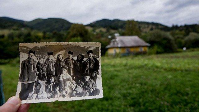 У Львові відбудеться виставка, присвячена «Тіням забутих предків»