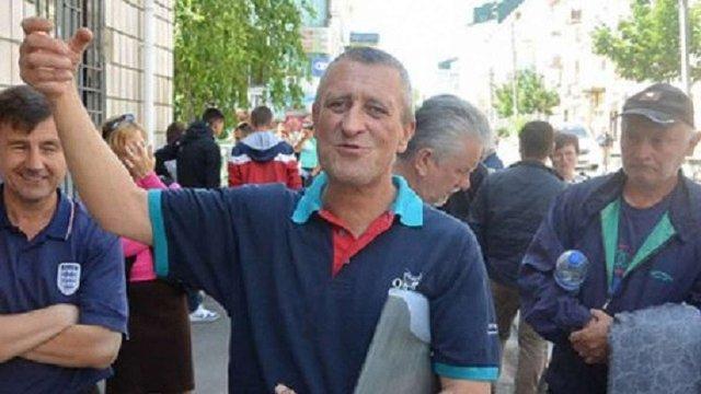 У Тернополі затримали організатора вбивства депутата Віталія Ващенка