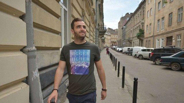 Сербський футболіст приїхав до Львова, аби забрати $142 тис. боргу у «Карпат»