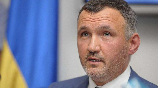 Головний антикорупційний прокурор повернув в ГПУ справу Кузьміна