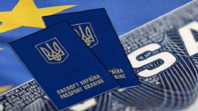 Євросоюз ухвалить рішення про безвізовий режим для України не раніше вересня, – ЗМІ