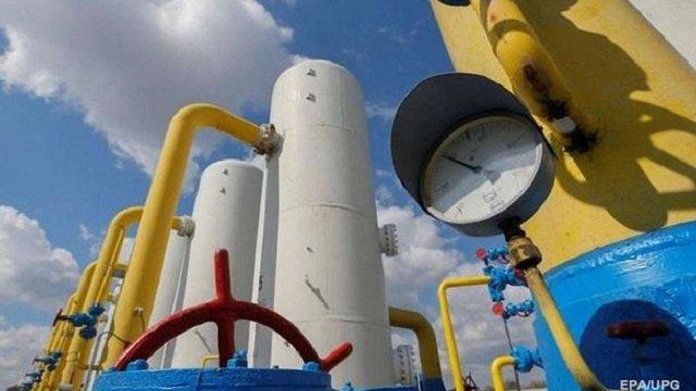 Україна не купуватиме газ у «Газпрому» по $177 за тисячу кубометрів