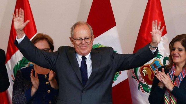 Президентом Перу стане екс-прем'єр Педро Кучинскі