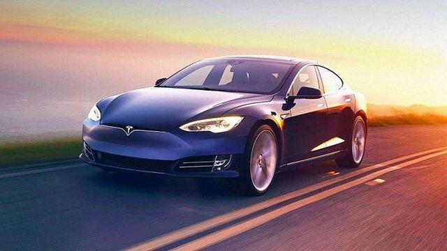 Tesla презентувала дешеві моделі електромобілів