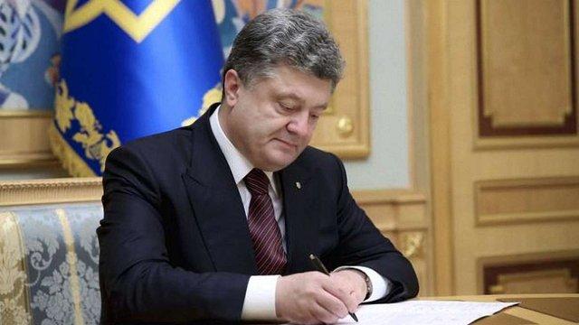 Президент України підписав закон, який передбачає індексацію розміру аліментів