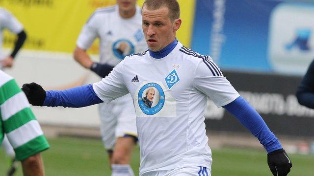 Олександр Алієв підписав контракт із клубом з Казахстану