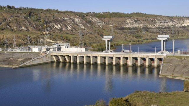 Першу чергу Дністровської ГАЕС повністю підключено до енергосистеми України