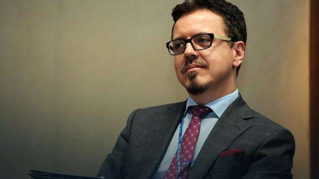 Новий шеф «Укрзалізниці» офіційно зароблятиме 463 тис. грн за місяць