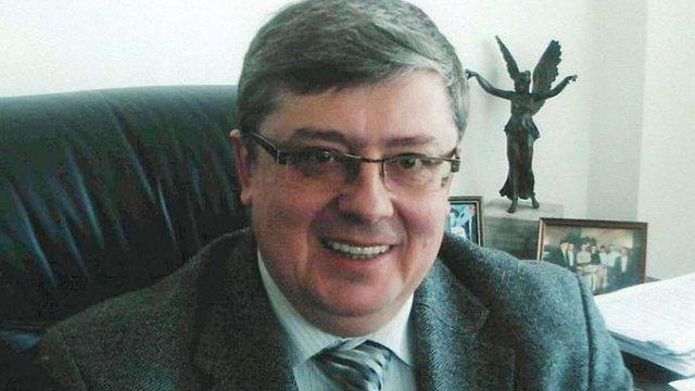 ГПУ затримала заступника міністра економрозвитку часів Януковича Олександра Сухомлина