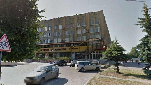 Поліцейські знайшли львів'янина, який поранив трьох осіб на проспекті Чорновола