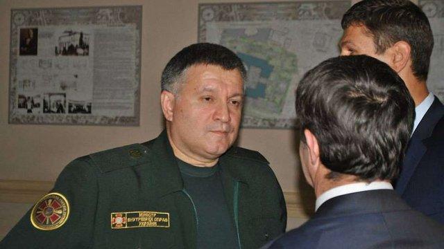 Аваков пояснив, чого іще бракує, щоб зупинити розкрадання держави