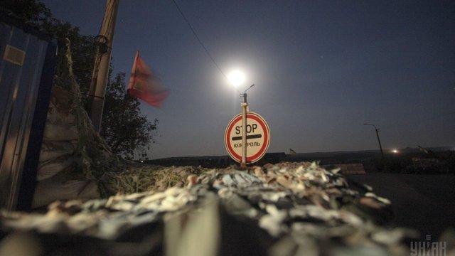 Вночі суботи на Донбасі загинуло двоє «айдарівців», один з них – з Тернопільщини
